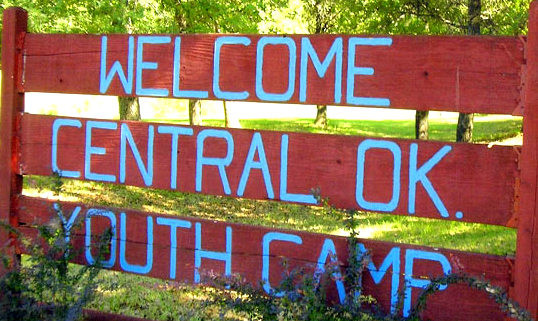 Central Oklahoma Youth Camp